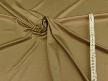 Velours Stretch taupe